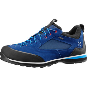 Haglöfs M's Roc Icon GT Shoes Hurricane Blue/Vibrant Blue